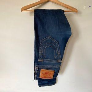 Authentic True Religion Vinny Jeans